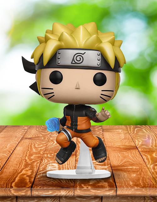 Naruto Funko Pop For Sale