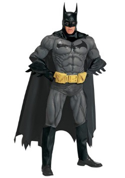 DC Collectors Batman Costume