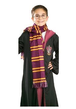 Hogwarts Gryffindor Scarf