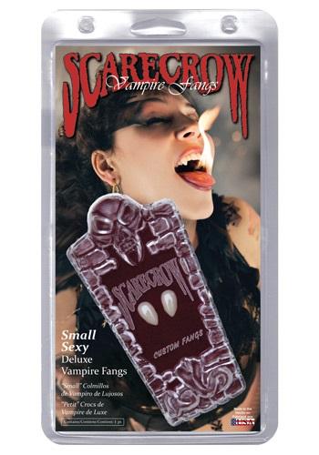 Small Sexy Vampire Teeth