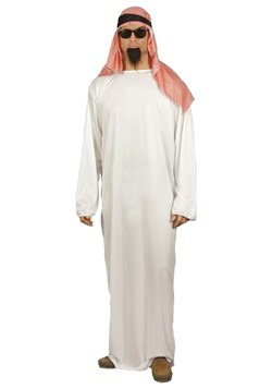 Adults Arab Costume