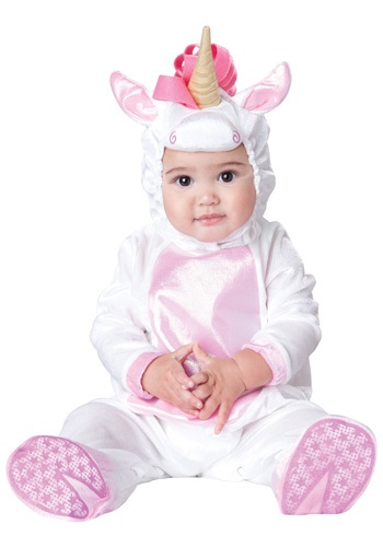 Magical Unicorn Costume for Infants