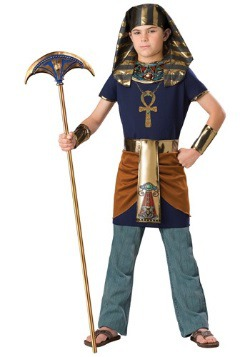 Childrens Pharaoh Costume