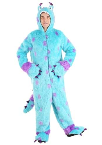 Sully the Monster Mens Costume