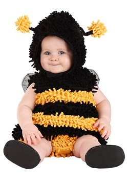 Stinger Bee Baby Costume