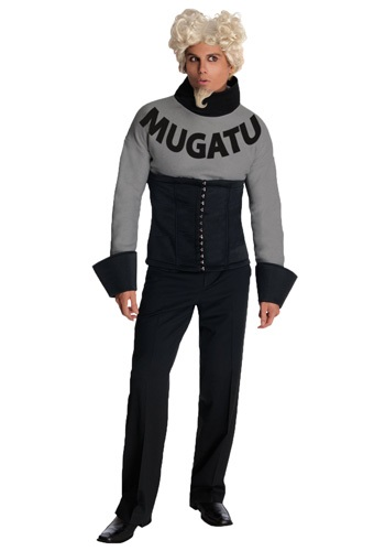 Mugatu Costume For Adults