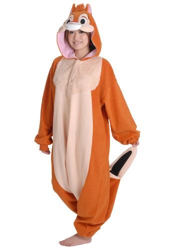 Dale Pajama Costume