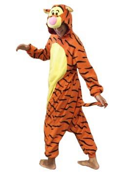 Tigger Pajama Costume