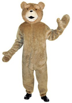 Ted the Bear Costume