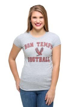 Womens True Blood Bon Temps T-Shirt