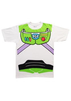 Buzz Lightyear Costume TShirt