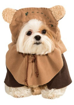 Pet Ewok Costume