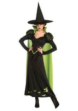 Wicked Witch of the West Costume For Adults