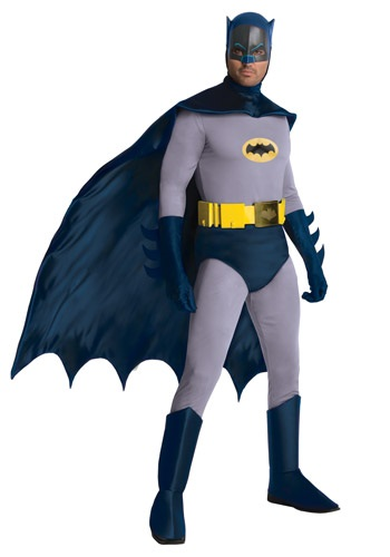 Batman Classic Series Grand Heritage Costume