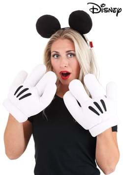 Mickey Ears & Glove Set