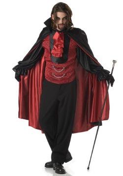 Vampire Adult Costume