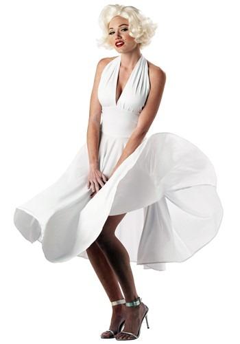 Marilyn Monroe Costume Dress-update1