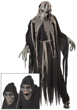 Spooky Crypt Crawler Costume
