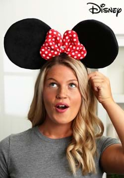 Oversized Minnie Ears Costume Accessories