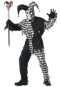Dark Jester Adult Costume