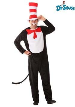 Adult Cat in the Hat Costume