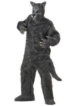 Mens Big Bad Wolf Costume
