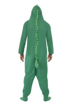 Adult Crocodile Costume alt 1