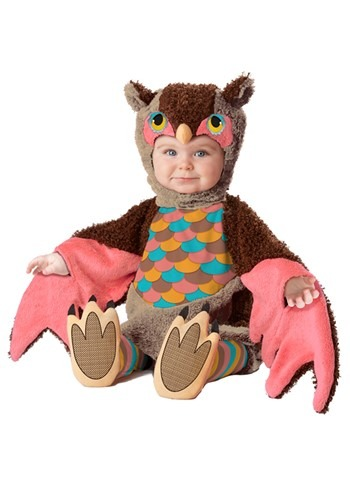 Infant Owlette Costume