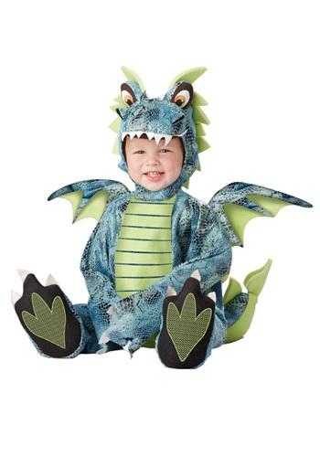 Infant Darling Dragon Costume