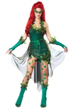 Lethal Beauty Women's Costume