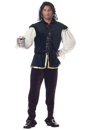 Tavern Man Adult Costume
