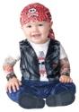 Born to be Wild Baby Biker Costume