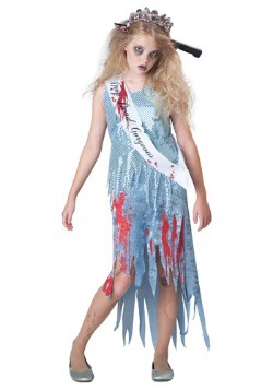 Kids Homecoming Horror Costume