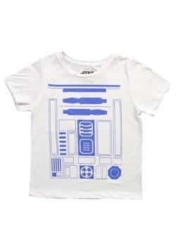 Kids I am R2D2 Costume T-Shirt