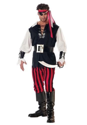 Men's Cutthroat Pirate Costume