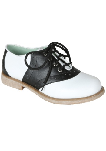 Women's Saddle Shoes