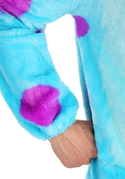Plus Size Sulley Costume Alt 3