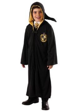 Hogwarts Hufflepuff Kids Robe