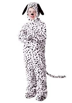 Kids Dalmatian Dog Costume