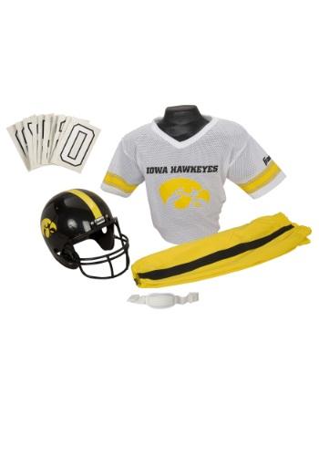 Iowa Hawkeyes Child Uniform