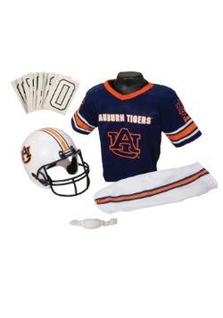 Auburn Tigers Child Uniform