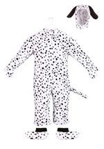 Toddler Dalmatian Costume Alt 1