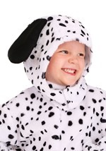 Toddler Dalmatian Costume Alt 4