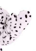 Toddler Dalmatian Costume Alt 5
