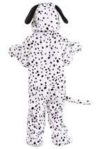 Toddler Dalmatian Costume Alt 6