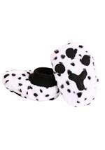 Toddler Dalmatian Costume Alt 7