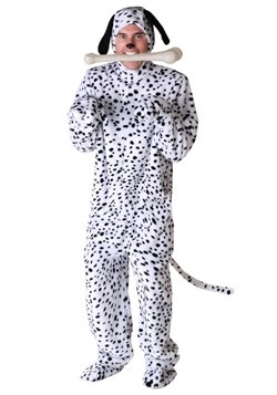 Adult Dalmatian Dog Costume