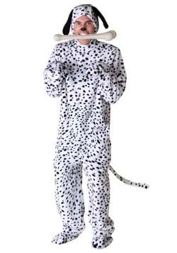 Adult Dalmatian Dog Costume