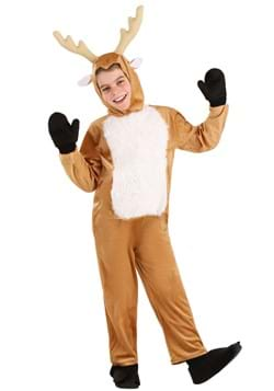 Child Deer Costume-1