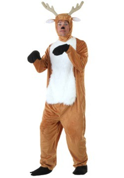 Deer Adult Costume